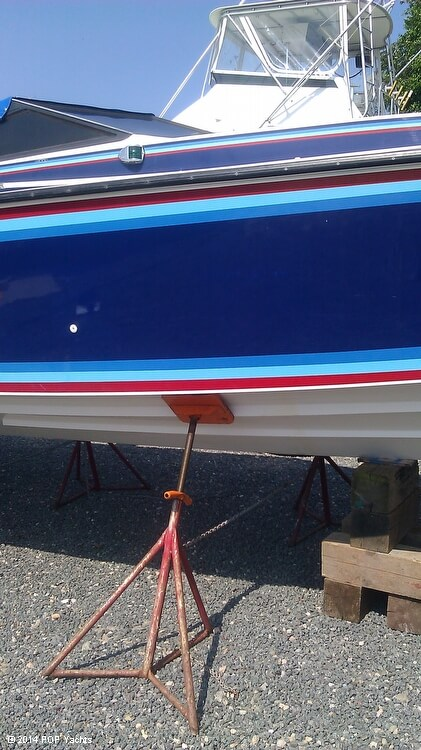 1984 Sonic boat for sale, model of the boat is 33 RS & Image # 14 of 40