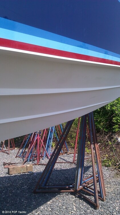 1984 Sonic boat for sale, model of the boat is 33 RS & Image # 17 of 40