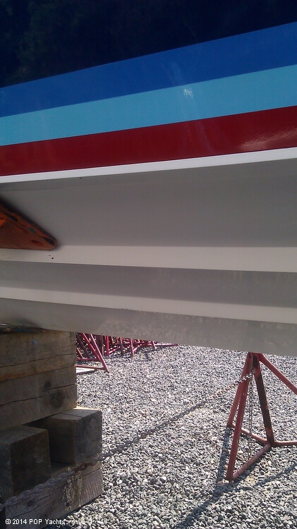 1984 Sonic boat for sale, model of the boat is 33 RS & Image # 21 of 40