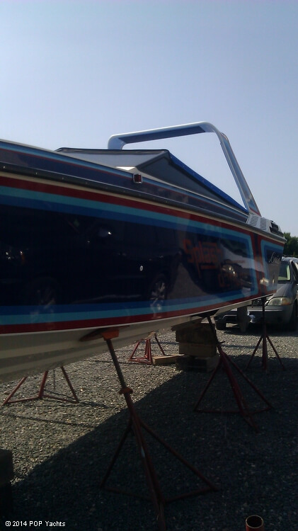 1984 Sonic boat for sale, model of the boat is 33 RS & Image # 27 of 40