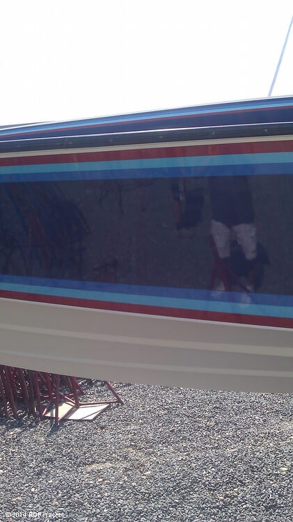 1984 Sonic boat for sale, model of the boat is 33 RS & Image # 29 of 40