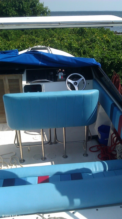 1984 Sonic boat for sale, model of the boat is 33 RS & Image # 30 of 40