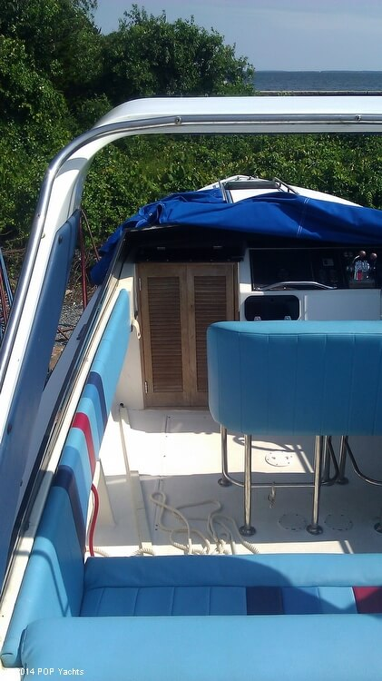 1984 Sonic boat for sale, model of the boat is 33 RS & Image # 31 of 40