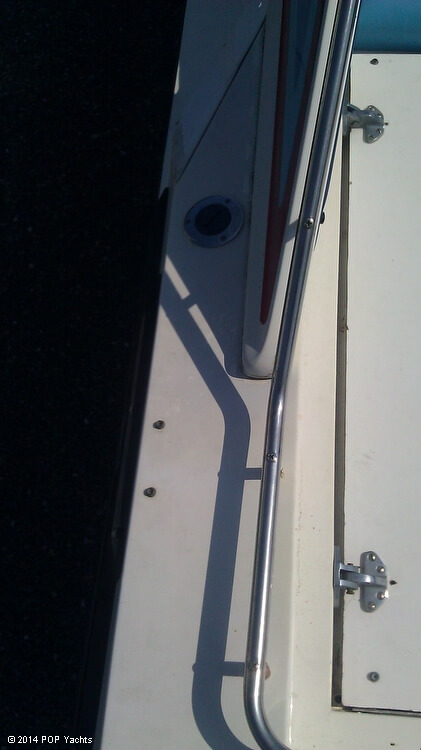 1984 Sonic boat for sale, model of the boat is 33 RS & Image # 33 of 40