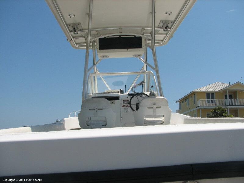 2006 Dusky Marine 256 FAC/Keel Model - Photo #9