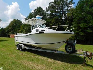 Dusky Marine 256 FAC/Keel model, 25', for sale - $30,000