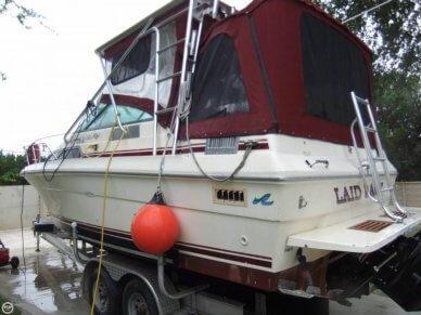 Sea Ray 270 Sundancer, 27', for sale - $14,900
