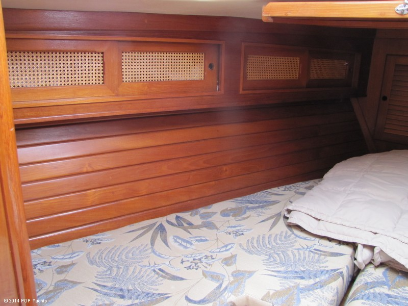 1985 Bristol Yachts 31-1 - Photo #13