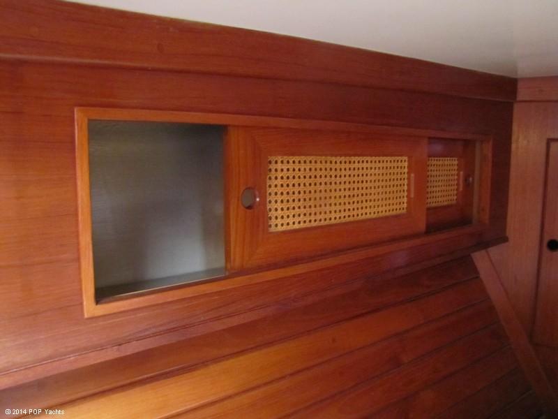 1985 Bristol Yachts 31-1 - Photo #15