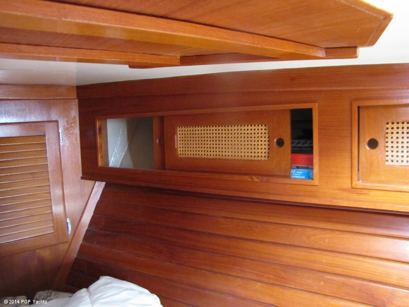 1985 Bristol Yachts 31-1 - Photo #18