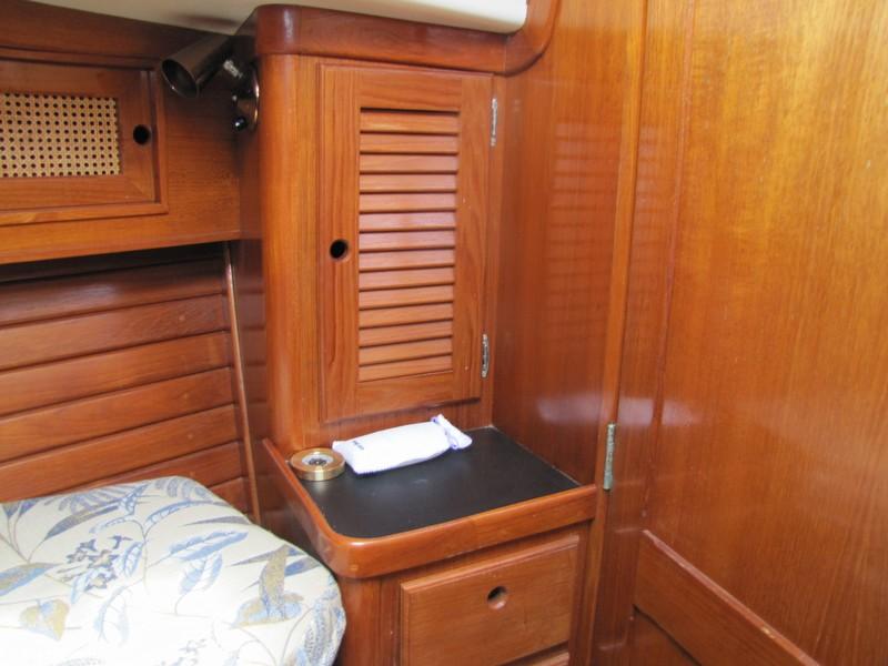 1985 Bristol Yachts 31-1 - Photo #23