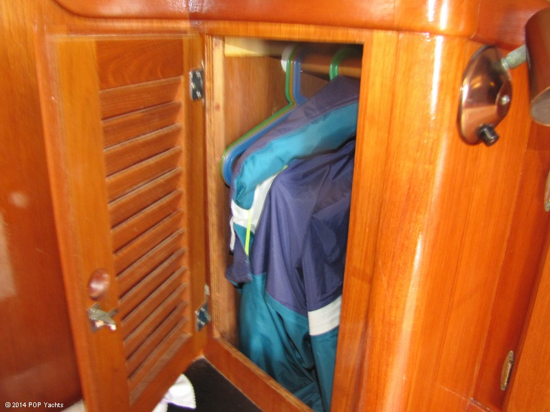 1985 Bristol Yachts 31-1 - Photo #33