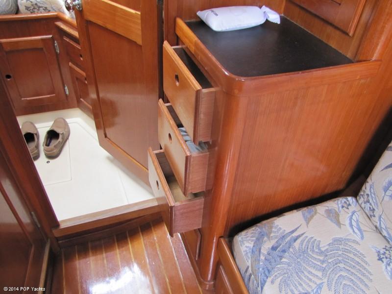 1985 Bristol Yachts 31-1 - Photo #35