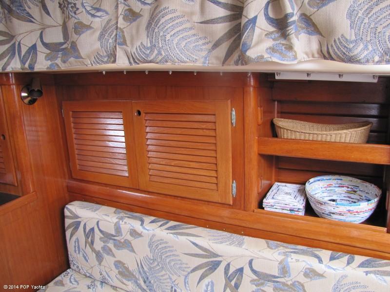 1985 Bristol Yachts 31-1 - Photo #39