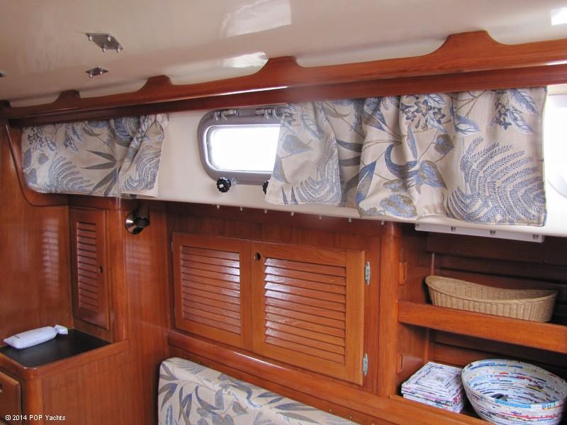 1985 Bristol Yachts 31-1 - Photo #40
