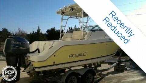 2004 Robalo R-225 - Photo #2