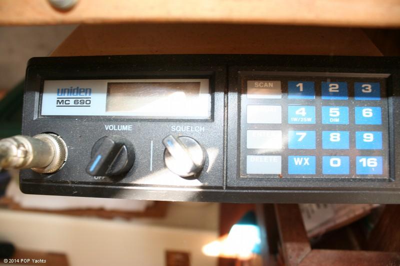 1989 Mako 23 Walkaround - Photo #32
