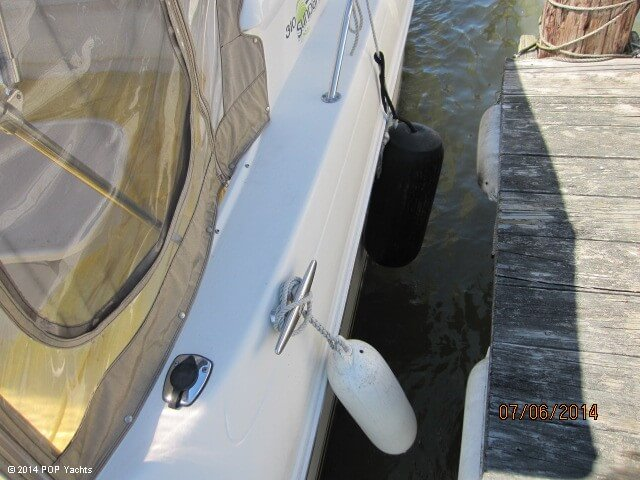 2001 Sea Ray 310 Sundancer - Photo #24
