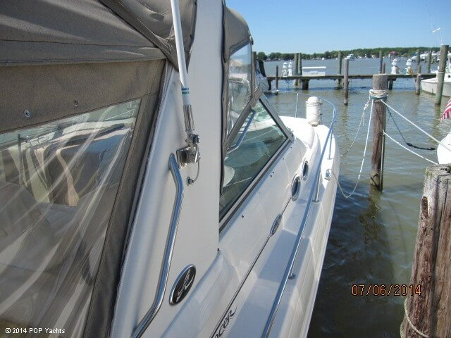 2001 Sea Ray 310 Sundancer - Photo #25
