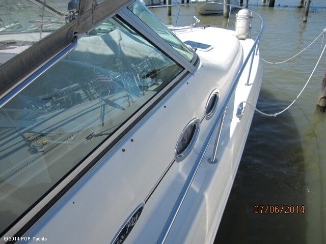 2001 Sea Ray 310 Sundancer - Photo #28