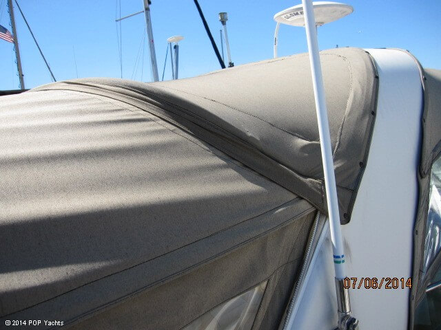 2001 Sea Ray 310 Sundancer - Photo #30