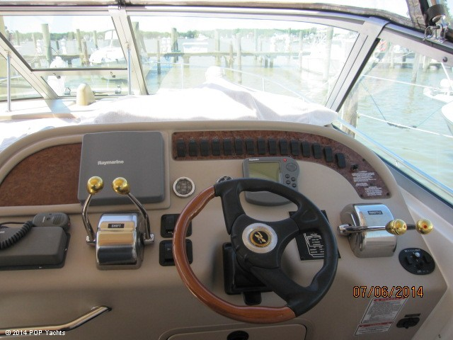 2001 Sea Ray 310 Sundancer - Photo #6
