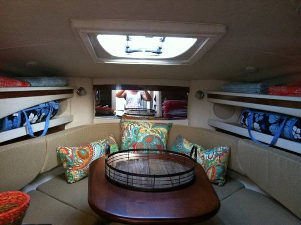 2008 Sea Ray 260 Sundancer - Photo #3