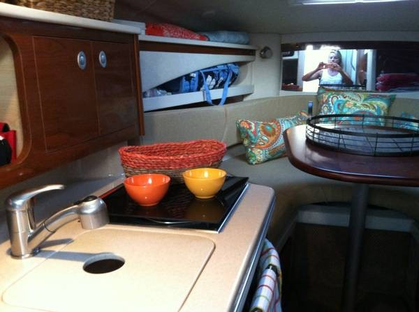 2008 Sea Ray 260 Sundancer - Photo #4