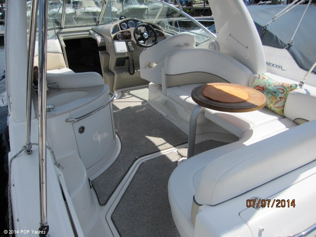 2008 Sea Ray 260 Sundancer - Photo #18