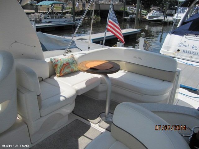 2008 Sea Ray 260 Sundancer - Photo #29