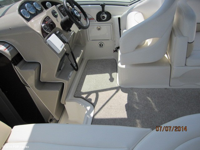 2008 Sea Ray 260 Sundancer - Photo #30