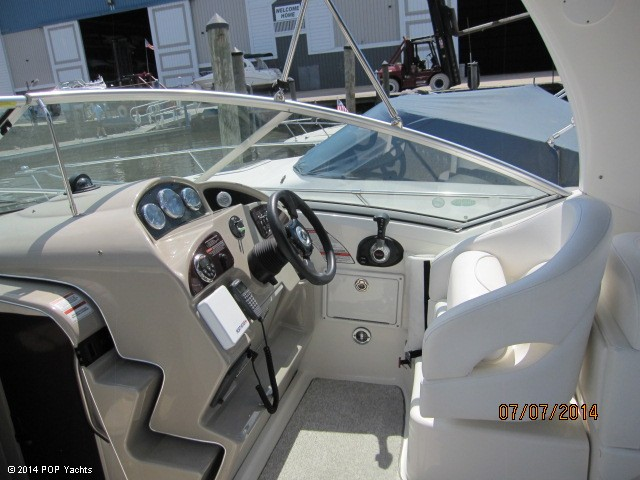 2008 Sea Ray 260 Sundancer - Photo #31