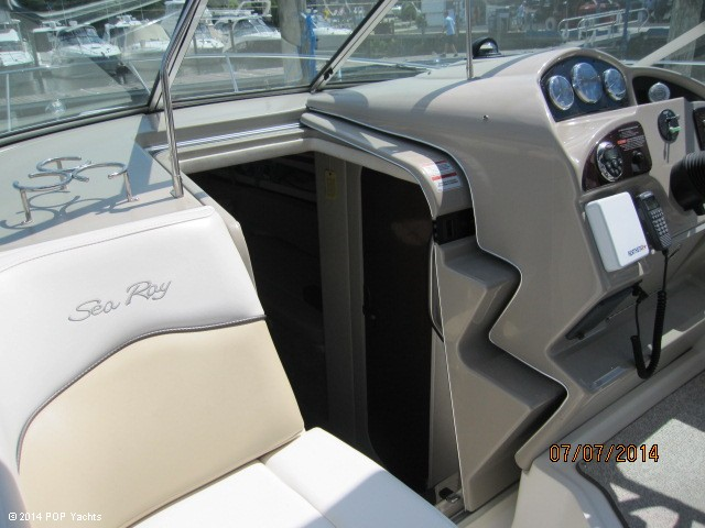 2008 Sea Ray 260 Sundancer - Photo #32
