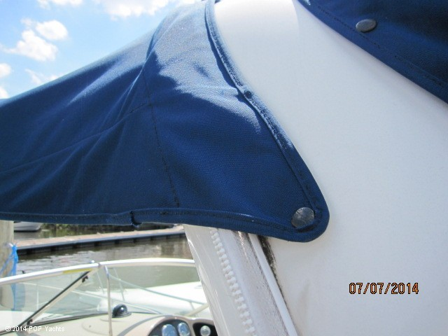 2008 Sea Ray 260 Sundancer - Photo #35