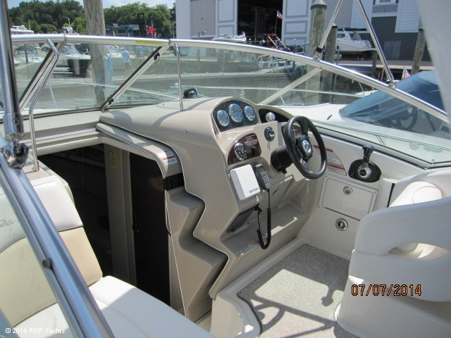2008 Sea Ray 260 Sundancer - Photo #36