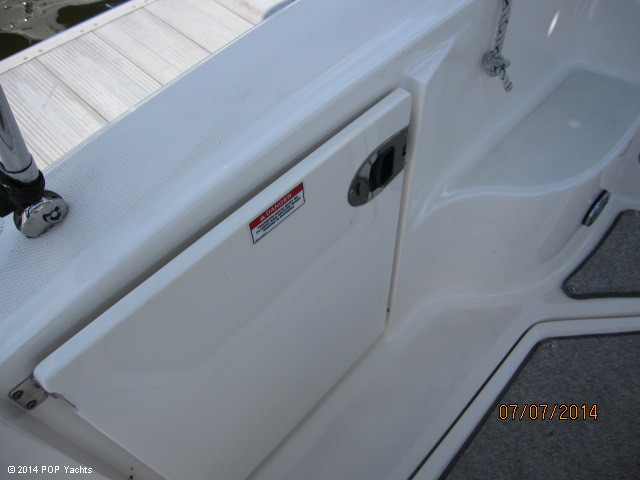2008 Sea Ray 260 Sundancer - Photo #38