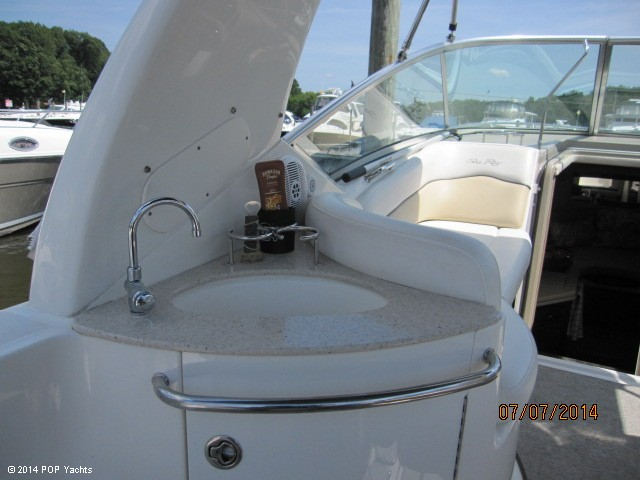 2008 Sea Ray 260 Sundancer - Photo #39