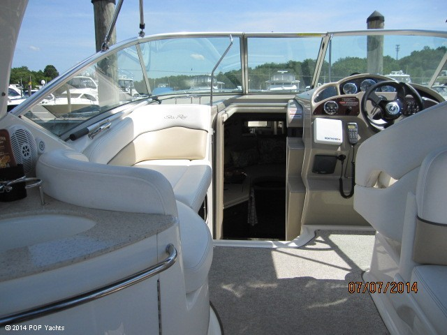 2008 Sea Ray 260 Sundancer - Photo #40