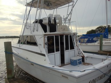 Viking 35, 35', for sale - $44,100