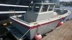 1991 Custom 28 Fishing, Crabbing, Utility Boat - #4
