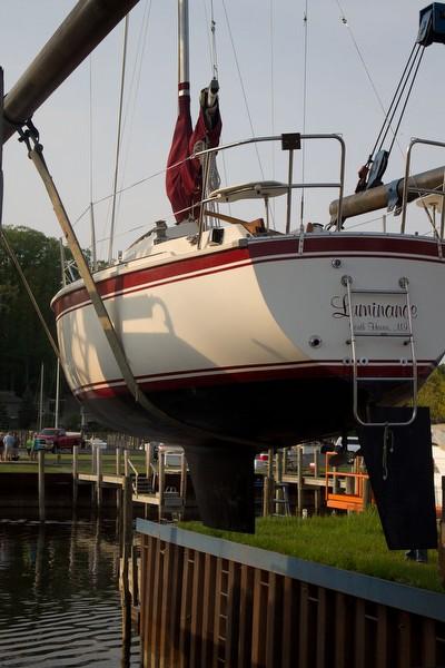 1980 Cal Yachts 25 Cal - Photo #4