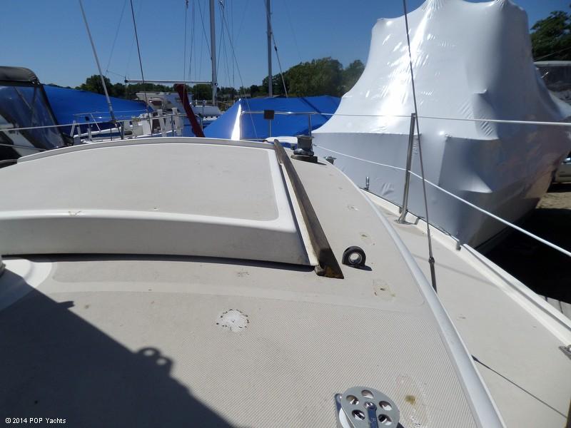1980 Cal Yachts 25 Cal - Photo #7