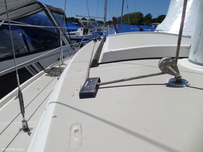 1980 Cal Yachts 25 Cal - Photo #8