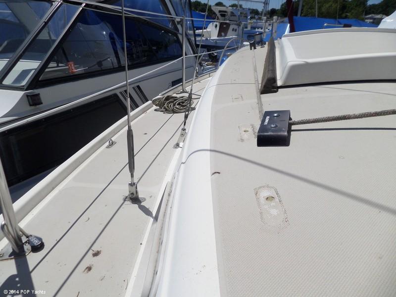 1980 Cal Yachts 25 Cal - Photo #9