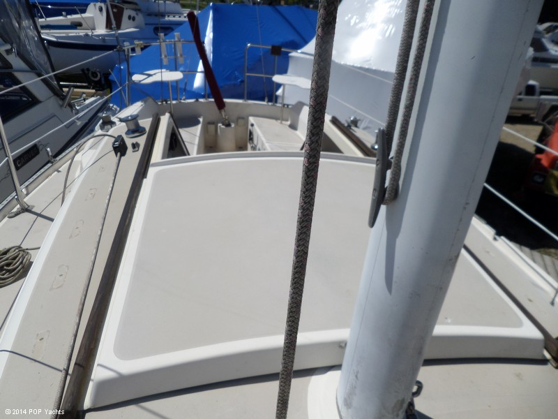 1980 Cal Yachts 25 Cal - Photo #10