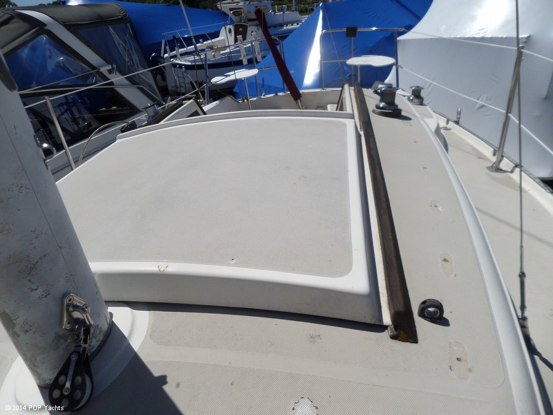 1980 Cal Yachts 25 Cal - Photo #11