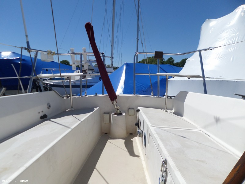 1980 Cal Yachts 25 Cal - Photo #12