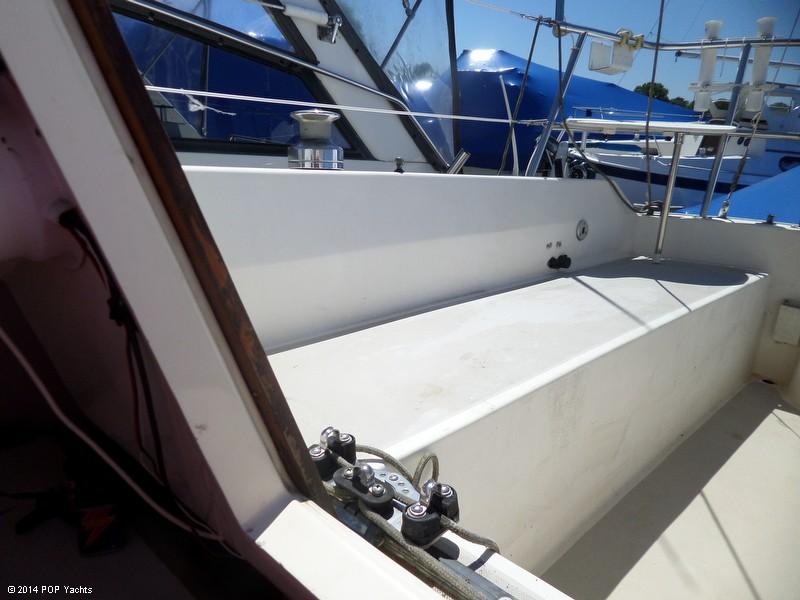 1980 Cal Yachts 25 Cal - Photo #13