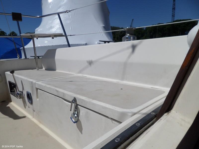 1980 Cal Yachts 25 Cal - Photo #14