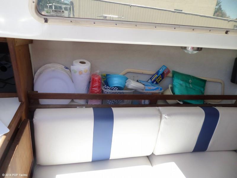 1980 Cal Yachts 25 Cal - Photo #16